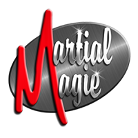 Logo Footer Martial Magicien
