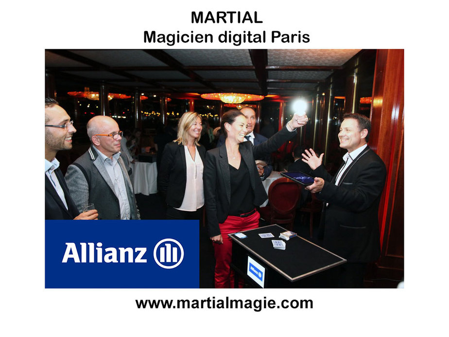 magicien-digital-paris-allianz