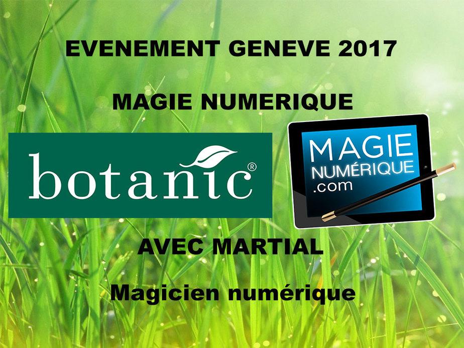 magicien-ipad-botanic