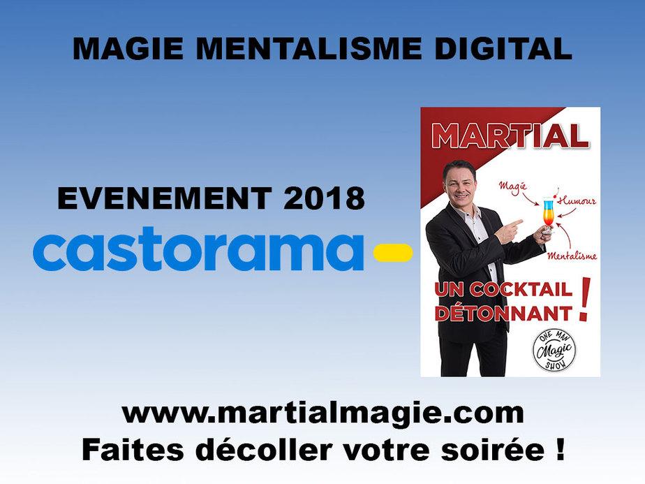 magie-mentalisme-numerique-castorama