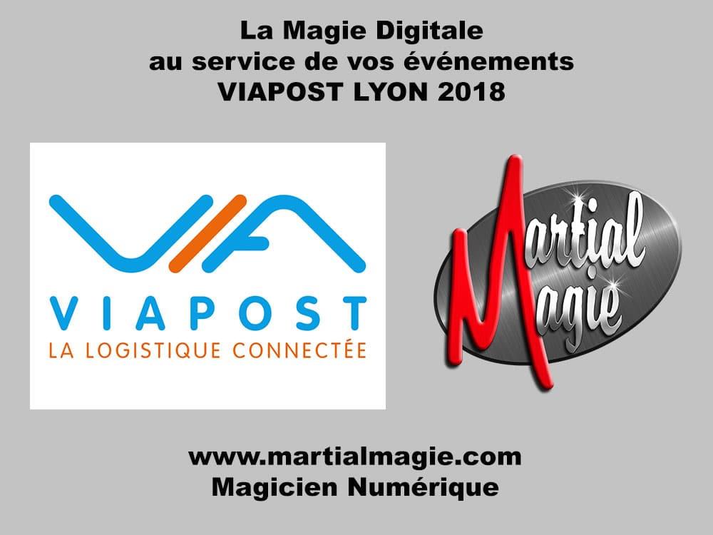 magie numérique-Magie entreprise