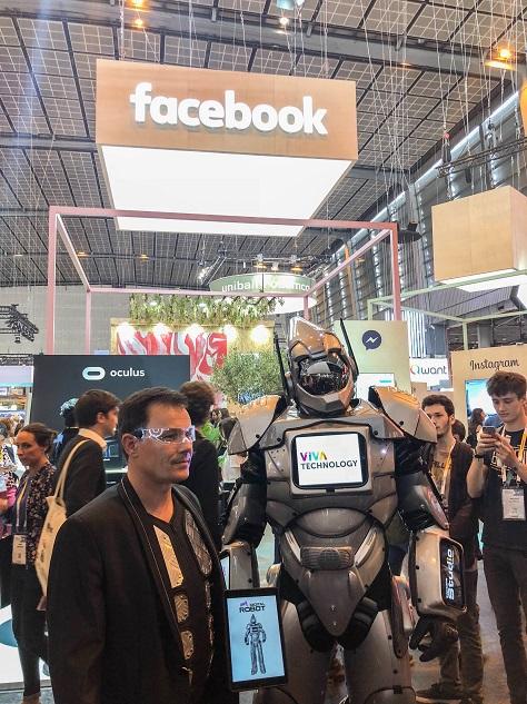 magie-digitale robot