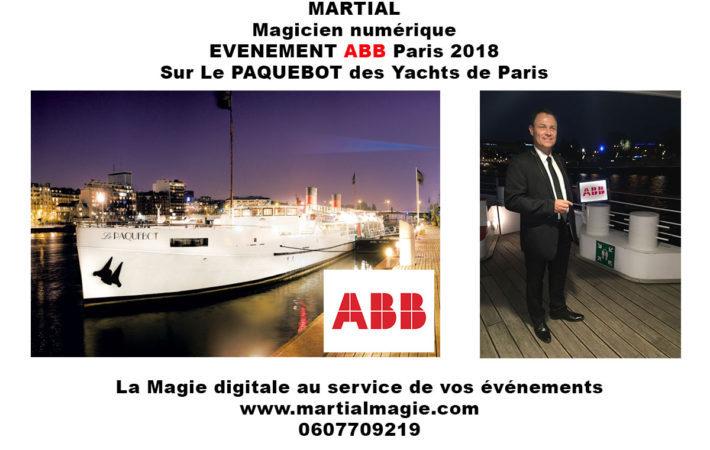 magie digitale paris