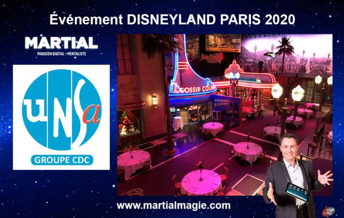 Magie numérique à Paris